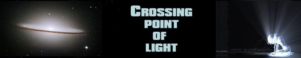 Crossing Point of Light