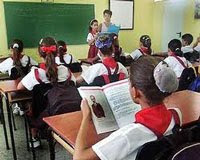 Education - Educacion