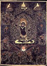 Black Tara ou Ekazati
