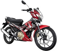 Prototype+Suzuki+Satria+FU+150 New yamaha: 2010 New Suzuki Satria FU 150 cc Facelift To Come December