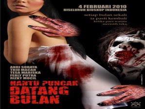 Free Download Film Hantu Puncak Datang Bulan Trailer Movie YouTube