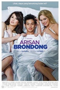 Film Arisan Brondong Trailer in Youtube Free Download