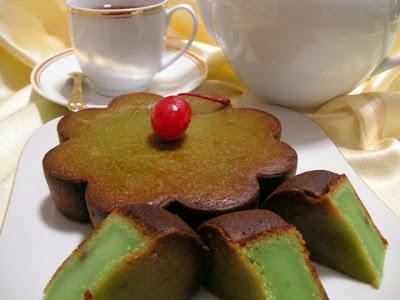 Kemojo Cake