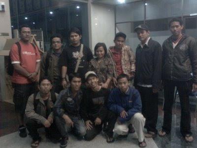 Blogger Pekanbaru