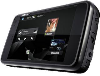 Nokia N900 Perkawinan Ponsel dan PC