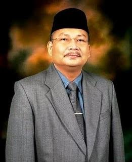 Calon Walikota Wakil Walikota Dumai Dr H Herdi Salioso