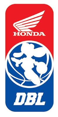 Logo Honda DBL 2010