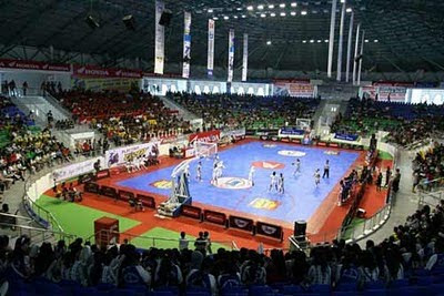 Honda DBL Pekanbaru Riau, Final Battle