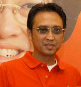 Mohammad Prananda Prabowo