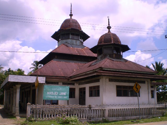Masjid Jami'