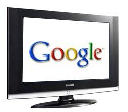 Google TV produk baru Google
