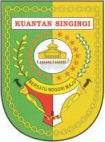 kuantan singingi,logo kuansing