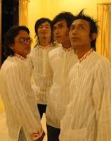 Sagu+Band