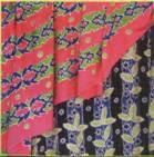 Batik Tabir, Batik Modern Riau