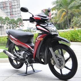 spesifikasi TVS Neo X3i, Motor Murah Kaya Fitur