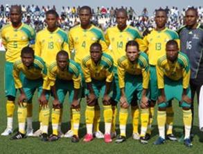 Prediksi Afrika Selatan vs Uruguay