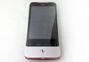 Review HTC Legend, Mobile Android