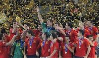 Hasil Final Piala Dunia, Spanyol Juara Piala Dunia Afrika Selatan, Juara World Cup 2010,