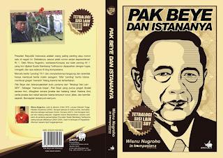 Pak Beye dan Istananya - Sisi Lain SBY