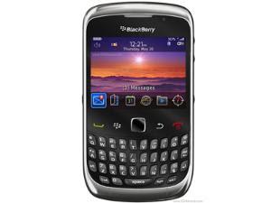 Harga dan Spesifikasi Bb Curve 9300, BlackBerry Gemini versi 3G