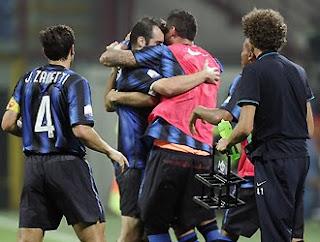 Super Coppa Italia 2010
