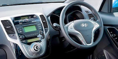 Foto Hyundai ix20 Mini MPV