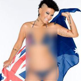 Foto Bugil Staci Child Anak PM Australia
