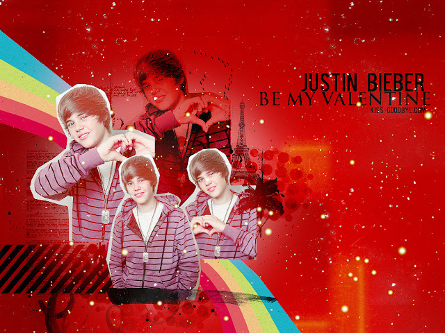WallPaper Justin Bieber, papel de parede do justin
