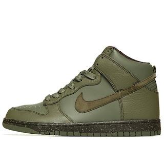 Nike Dunk Hi 344648-331