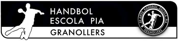 HANDBOL ESCOLA PIA GRANOLLERS