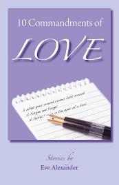 10 Commandments of Love Part 1