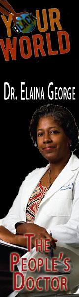 Dr Elaina George