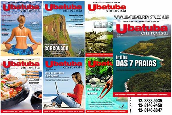 Ubatuba em revista