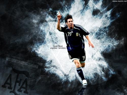 messi wallpapers. Messi Wallpapers
