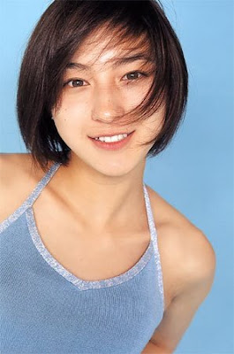 Ryoko Hirosue Nude Photos 52
