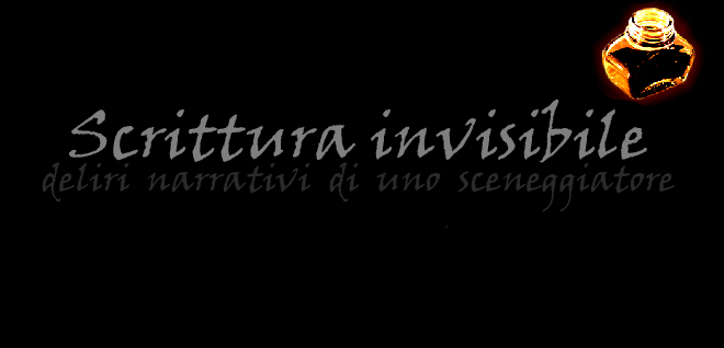 Scrittura Invisibile