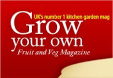 Grow your own veg Magazine