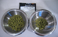 hop pellets look like rabbit food