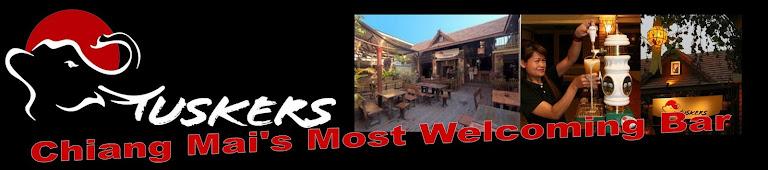 Tuskers Bar
