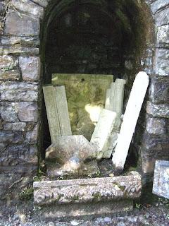 Irland - Besuch bei Eliane Teil 1
