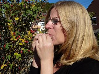 Herbstliche Inspiration - Ätherische Öle Duftmischung