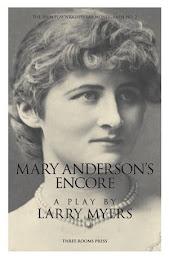 MARY ANDERSON'S ENCORE