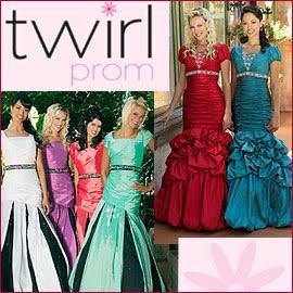 Modest prom dresses
