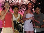 SWING TROPICAL  E BANDA