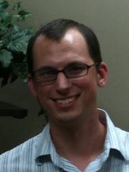 Brandon Parks, MDiv