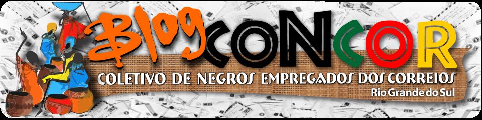Blog do Coletivo de Negros Empregados dos CORREIOS RS