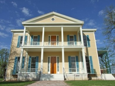 Lakeport Plantation Home, Lake Village, Arkansas