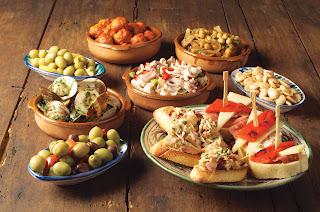 aperitivos aperitivos  aperitivos estimulantes del apetito