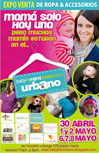 Baby and Mami Showroom Urbano