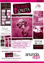 Nota en el Ropero Caleta!!!